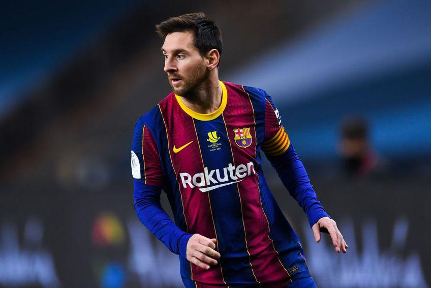 El Mundo a publicat toate detaliile despre contractul lui Messi cu Barcelona