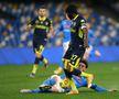 """Un nume mare din fotbalul românesc nu îi dă șanse lui Dennis Man la Parma: """"E bun pentru România, atât!"""""""