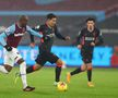 """FOTO. Liverpool își revine! Victorie lejeră în deplasare, cu """"dublă"""" Salah"""
