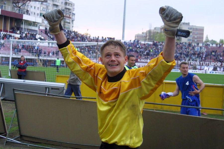 """Marcel Pușcaș rememorează cum l-a adus pe Martin Tudor la Steaua: """"Ești nebun? Vrei să-i dau afară pe ăștia și să iau rezerva?"""""""