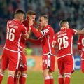 Jucătorii lui Dinamo nu vor să li se suspende salariile