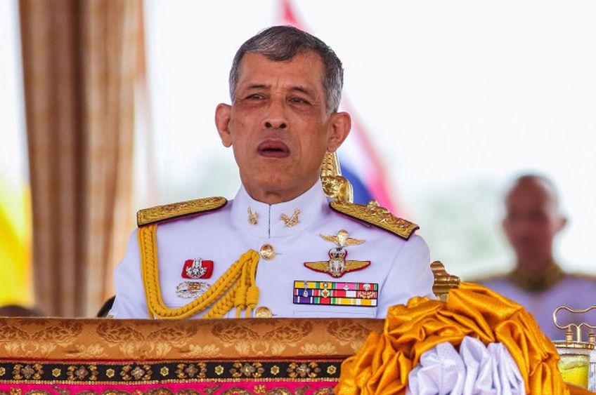Regele Maha Vajiralongkorn