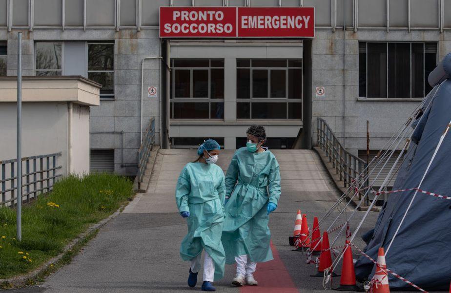 Peste 40.000 de oameni au murit la nivel global din cauza coronavirusului