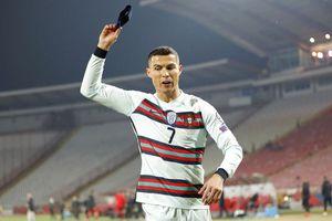 Asistentul care l-a înfuriat pe Cristiano Ronaldo a fost dat afară de la EURO!