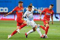 CCA, decizie de neînțeles! Derby-ul FCSB - Craiova, condus de un arbitru care nu e pe lista FIFA