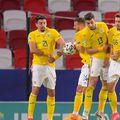 România a părăsit Campionatul European fără să piardă vreun meci. FOTO: Raed Krishan