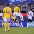 Finalul partidei decisive de la Euro 2021, România U21 - Germania U21, a strâns în fața televizoarelor aproape 1,7 milioane de români.