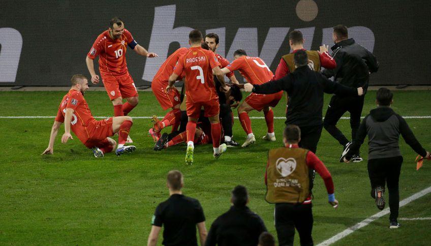 Germania - Macedonia de Nord și Liechtenstein - Islanda, meciuri din grupa J a preliminariilor pentru Campionatul Mondial, cea din care face parte și România, sunt programate astăzi, de la ora 21:45.