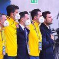 La următorul turneu final european U21 suntem calificați direct, ca țară gazdă. Din lotul prezent în Ungaria vor mai putea evolua Radu Drăgușin, Octavian Popescu și George Câmpanu.