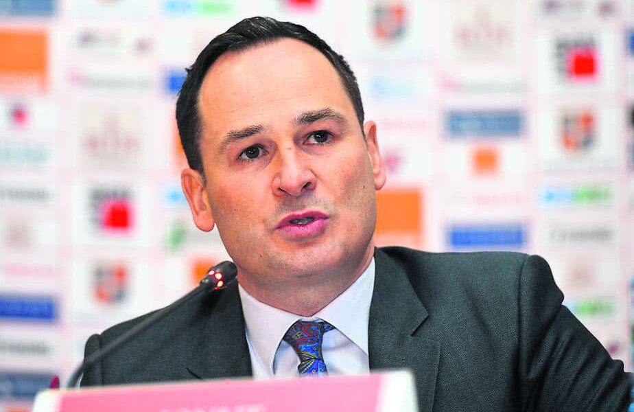 Ionuț Negoiță vrea să vândă Dinamo