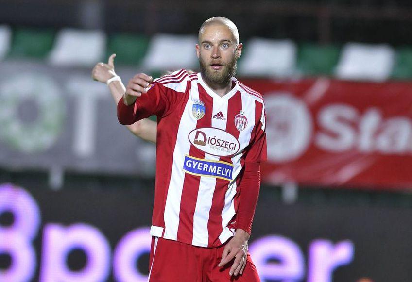 FCSB îl vrea pe Branislav Ninaj