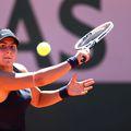Bianca Andreescu (20 de ani, 7 WTA) a fost eliminată în primul tur de la Roland Garros, de slovena Tamara Zidansek (23 de ani, 85 WTA), scor 7-6(1), 6-7(2), 7-9