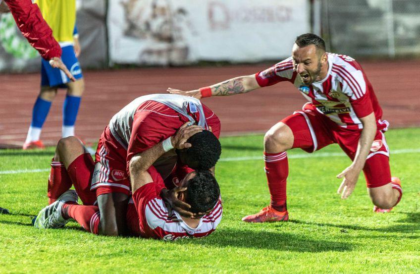Sepsi a învins-o pe Viitorul, scor 1-0, în finala barajului pentru Conference League. Leo Grozavu (53 de ani), antrenorul covăsnenilor, anunță mișcări de trupe la formația covăsneană.