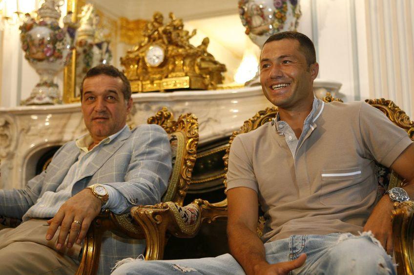 "Adi Ilie: ""Steaua e a lui Gigi. Eu acolo am jucat"""
