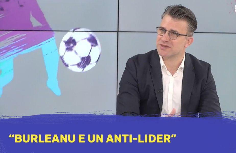Justin Ștefan, secretarul general al LPF, nu a exclus din start propunerea venită de la Petrolul și Rapid.