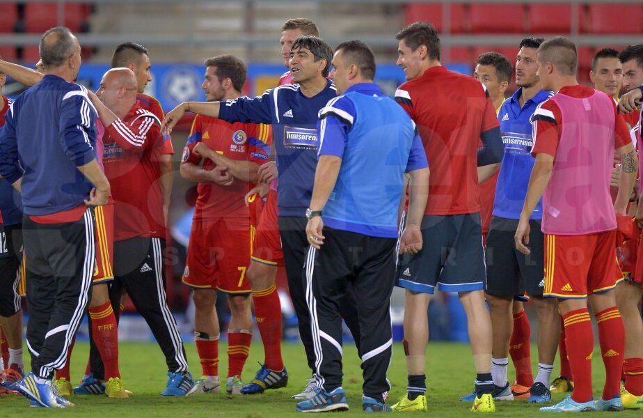 Fostul fundaș al Stelei admite existența unei discuții despre dopaj la echipa națională