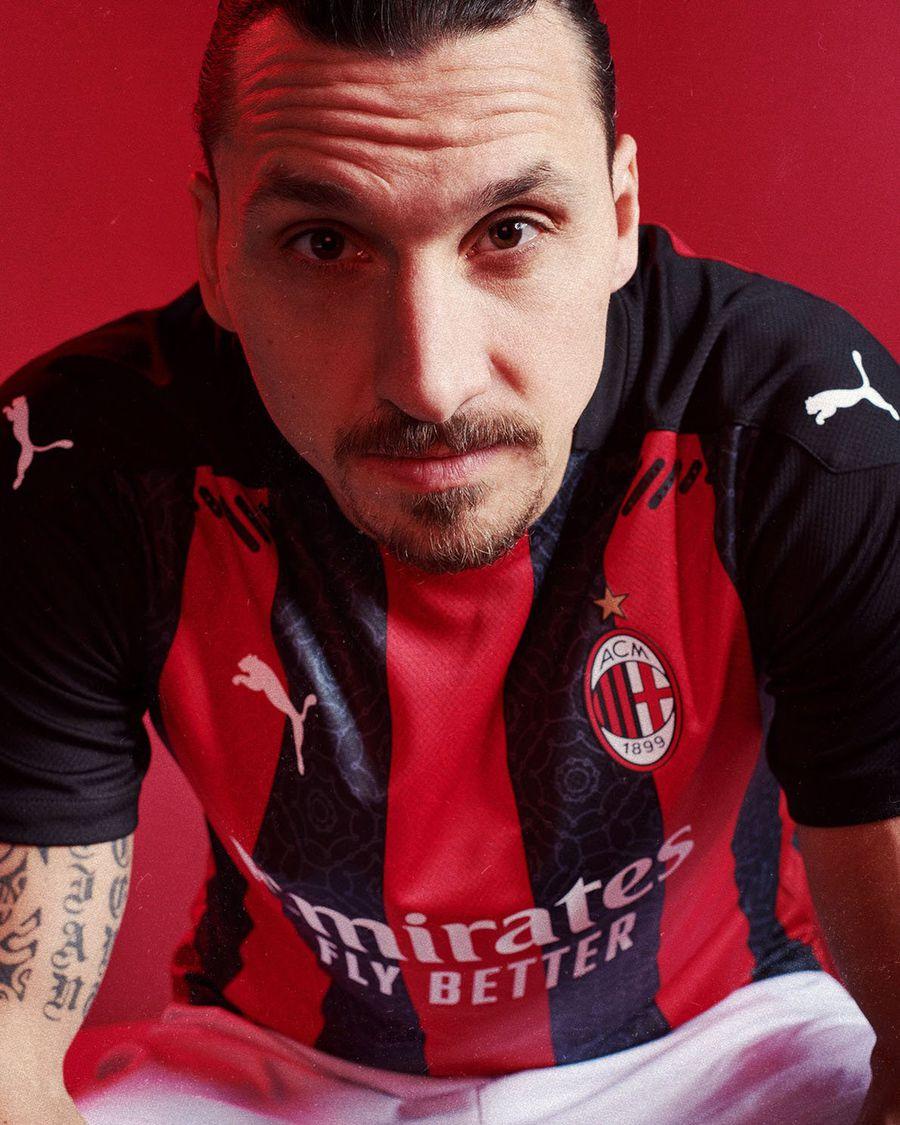 Ibrahimovic va juca la Milan până la 40 de ani pentru un salariu uriaș!
