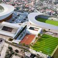Plan de 100 de milioane de euro la Constanța