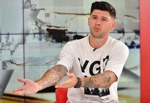 """Cristi Săpunaru a răbufnit la adresa lui Becali: """"Eu, blatist?! Dacă el a jucat fotbal înainte, știe mai bine ca mine"""""""