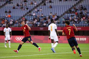 Meci incredibil la Jocurile Olimpice » Spania a evitat eliminarea la ultima fază
