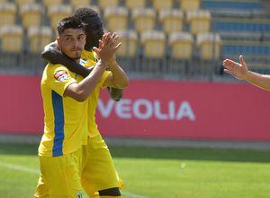 Liga 2, etapa #1 » Spectacol în FC Brașov - Viitorul Tg. Jiu: 4 goluri în meciul zilei » Toate rezultatele + clasamentul