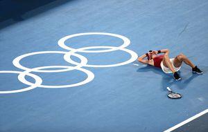 Știri de ultimă oră de la Jocurile Olimpice - 31 iulie 2021: Bencic ia aurul la tenis + S-a doborât recordul olimpic la cursa de 100 metri feminin