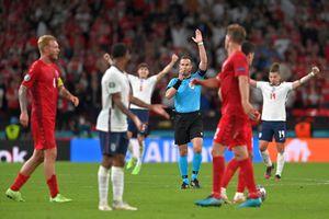 "CFR Cluj - Young Boys, arbitrat de cel mai controversat ""central"" de la Euro 2020 + ce meci va oficia Hațegan"