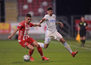 UTA Arad - FCSB, în etapa #3 » Primul meci al roș-albaștrilor după rușinea din Armenia. Echipe probabile + cele mai tari cote