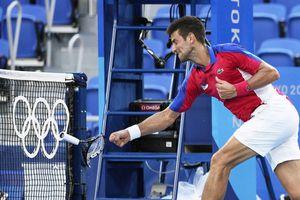 """Novak Djokovic, făcut praf după izbucnirea de la Jocurile Olimpice: """"Penibil! Comportament rușinos din partea unui presupus campion"""""""