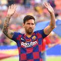 Șefii Barcelonei încearcă să-l convingă pe Lionel Messi să rămână