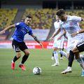 FCSB a spulberat Viitorul, 3-0
