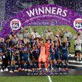 Olympique Lyon a câștigat Liga Campionilor