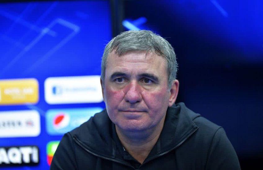 Cornel Dinu a oferit o nouă perspectivă asupră pasului în spate făcut de Gică Hagi, care a renunțat la începutul acestei luni la funcția de antrenor al Viitorului pe care o ocupa din septembrie 2014