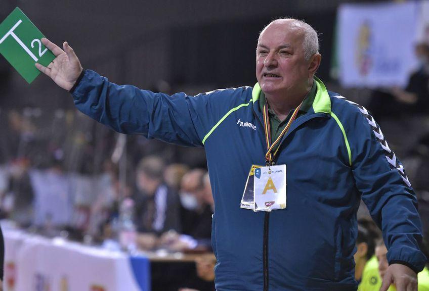 Gheorghe Tadici Foto:Imago
