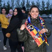 Islanda - România: Sosire națională la Reykjavik. Foto: Cristi Preda