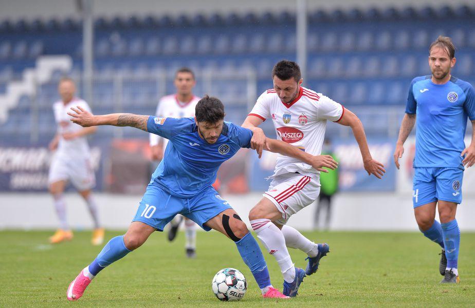 Sorin Paraschiv crede că Raul Rusescu, Cristi Tănase și Florin Gardoș pot evolua în continuare la un nivel înalt și pot pune umărul la calificarea Clinceniului în play-off-ul Ligii 1.