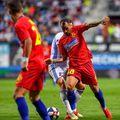 FCSB 2 s-a impus cu 4-1 pe terenul celor de la FC Voluntari 2, scor 4-1, în runda cu numărul 8 din seria 4 de Liga 3.