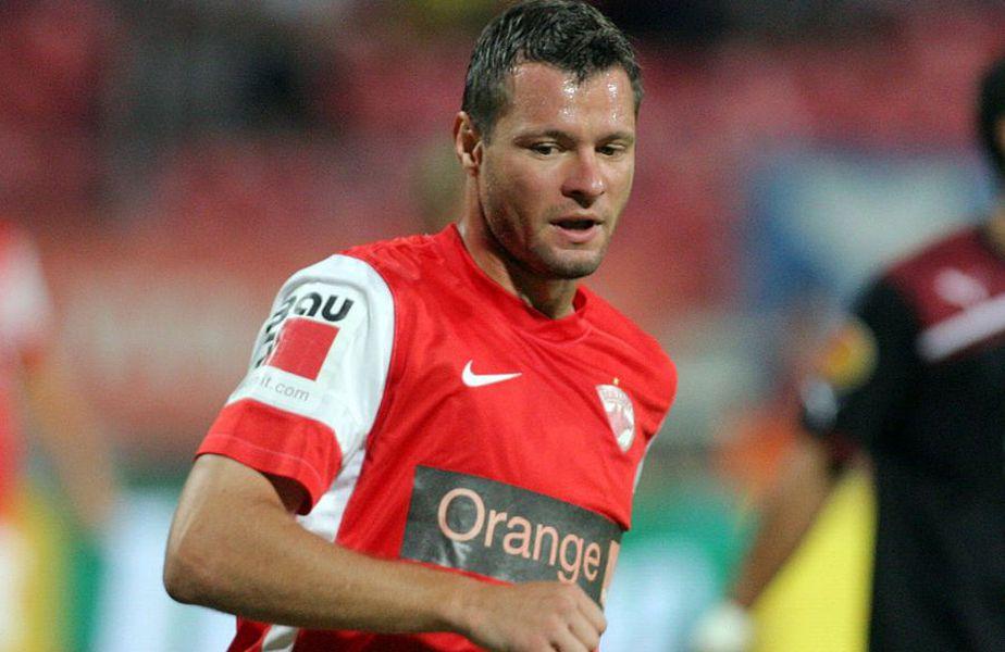 Marius Niculae, 39 de ani, a relatat o anecdotă cu Jurgen Klopp (53), în prezent tehnicianul lui Liverpool, din perioada în care cei doi s-au intersectat la Mainz.