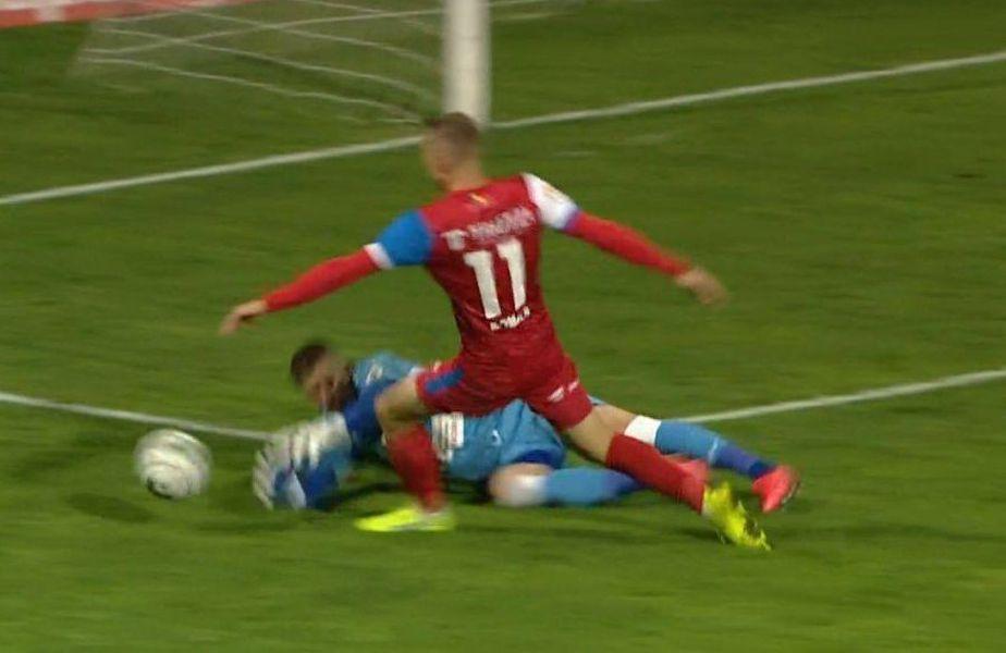 Sursă foto: capturi Telekom Sport