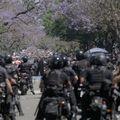 Forțele de ordine au fost nevoite să intervină pe străzile din Buenos Aires, după moartea legendei Diego Armando Maradona