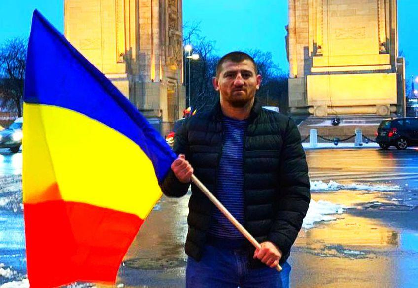 Cătălin Moroșanu (36 de ani), promotor DFS, și-a făcut planul pentru 2021. Speră ca pandemia de coronavirus să fie doar o amintire, însă are și planuri personale, de la a slăbi, până la organizarea unei gale în Londra.